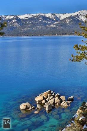 Tahoe HDR3