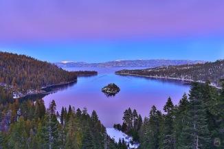 Tahoe HDR5