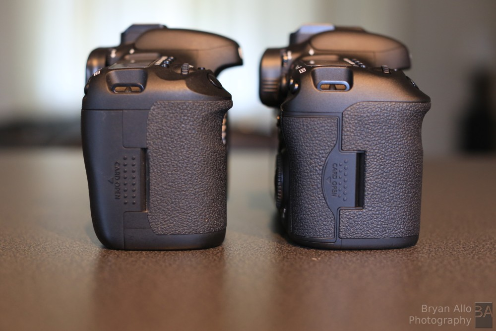 Canon 7D Mark II - First Impressions (3/6)