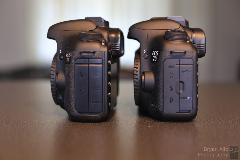 Canon 7D Mark II - First Impressions (4/6)
