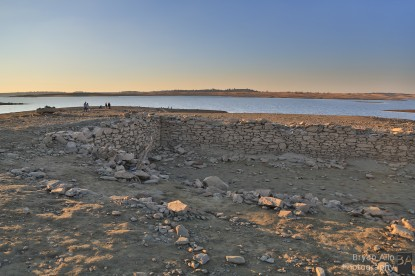 California_drought_Folsom_lake_1