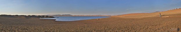 California_drought_Folsom_lake_Pan1