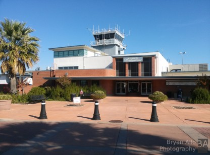 Sacramento Executive Airport