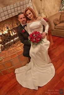 Wedding - John and Laura