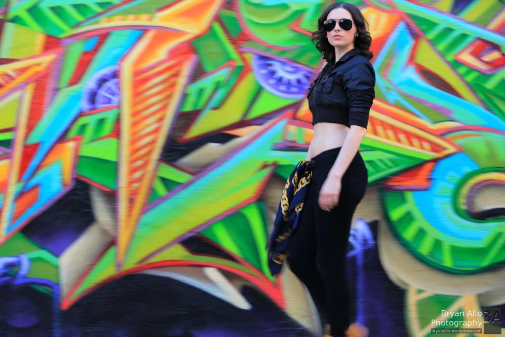 Fashion: Winnie Stackz Collection (1/6)