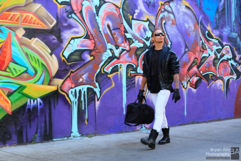 Fashion: Winnie Stackz Collection (4/6)