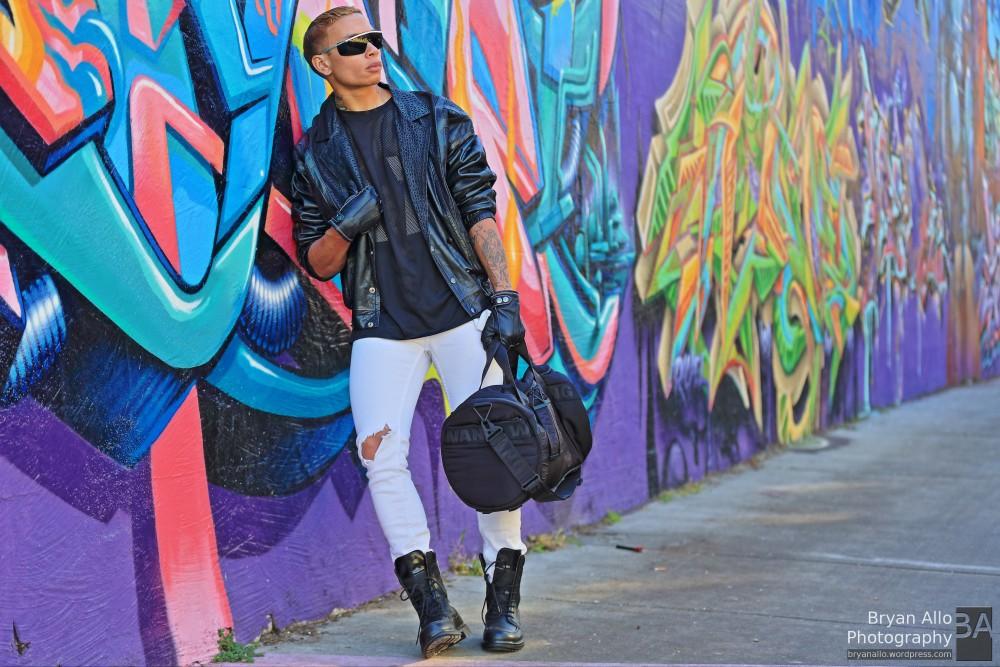 Fashion: Winnie Stackz Collection (3/6)