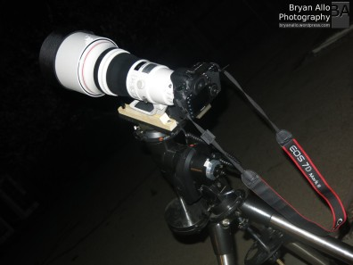 Canon 7D Mark II + Canon EF 400mm f/2.8L IS II USM