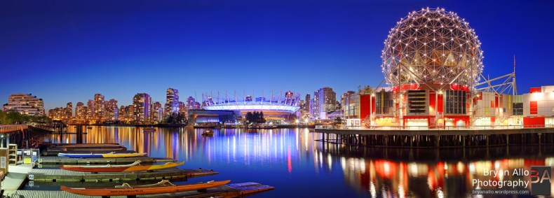 Olympic 2012 village vancouver (2018)