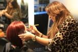 Makeup with Toni